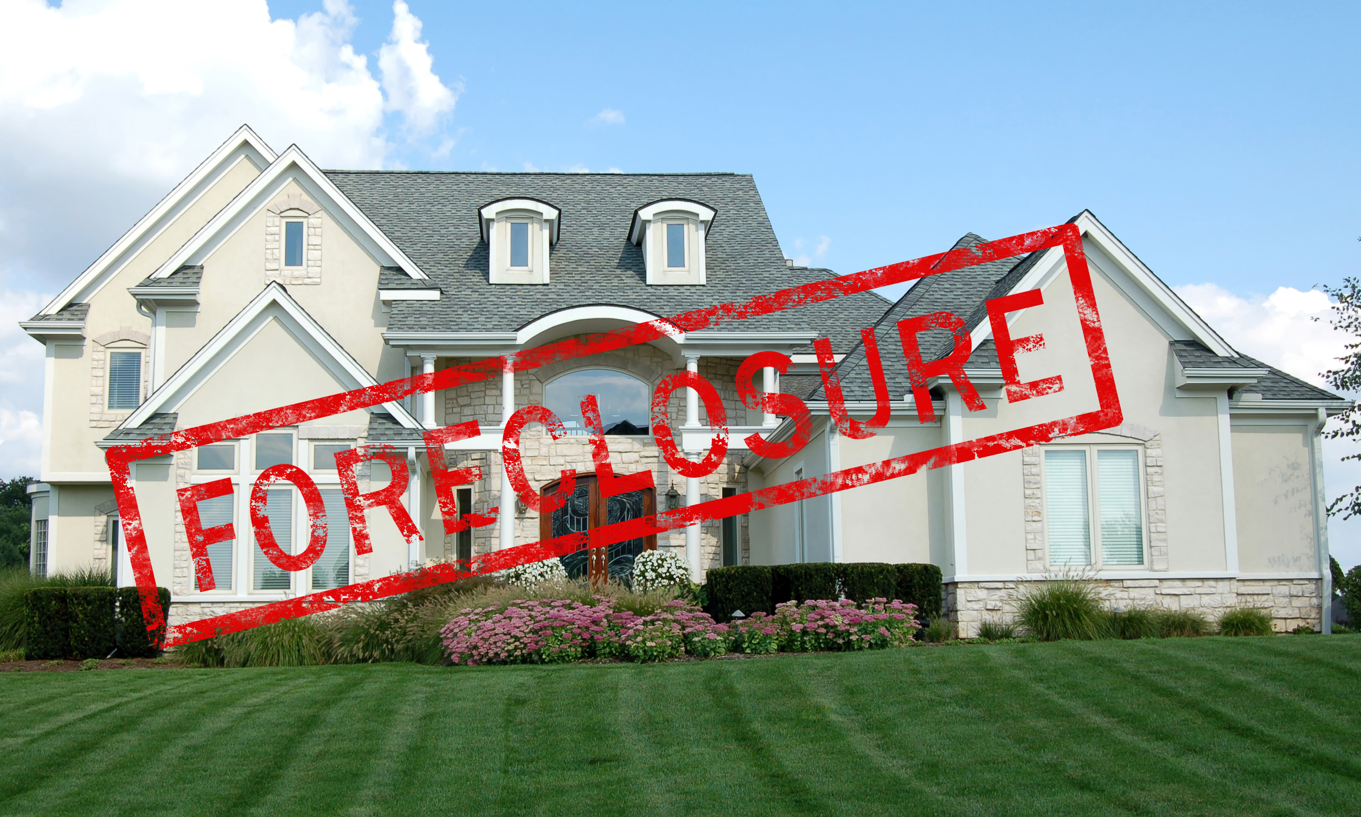 Call Shamrock Appraisals, Inc. to order valuations pertaining to Tuscaloosa foreclosures